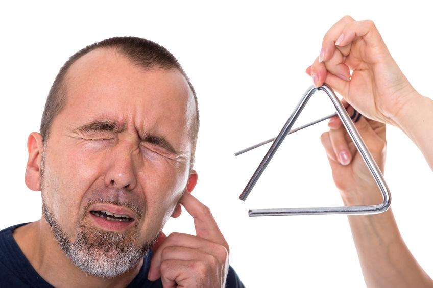 Tinnitus Condition