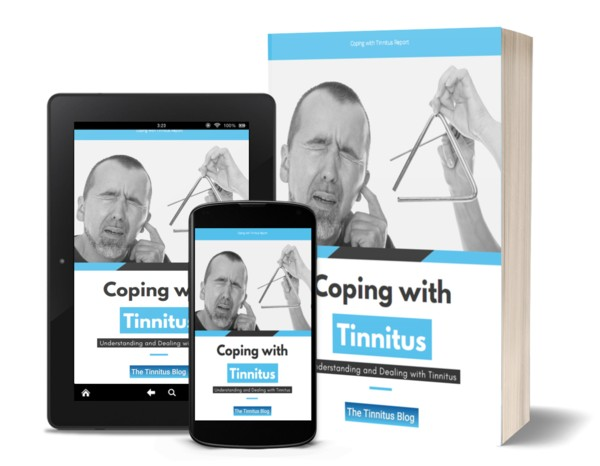 Coping with Tinnitus