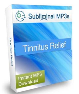 Subliminal Tinnitus