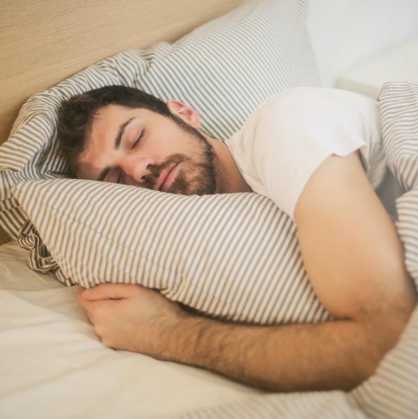 Good Sleep with Tinnitus